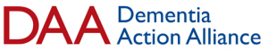 Dementia actions alliance