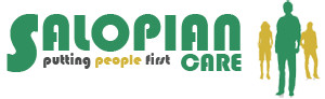 Salopian Care | Putting People First